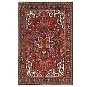 Link to 6' 4 x 9' 7 Heriz Persian Rug