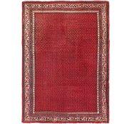Link to 8' x 11' 4 Botemir Persian Rug