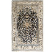 Link to 8' 4 x 13' Nain Persian Rug