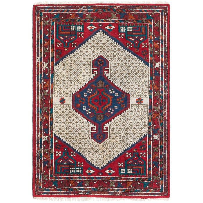 6' 4 x 9' 3 Kelardasht Persian Rug