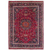 Link to 8' 4 x 11' 3 Mashad Persian Rug