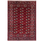 Link to 6' 10 x 10' Bokhara Rug