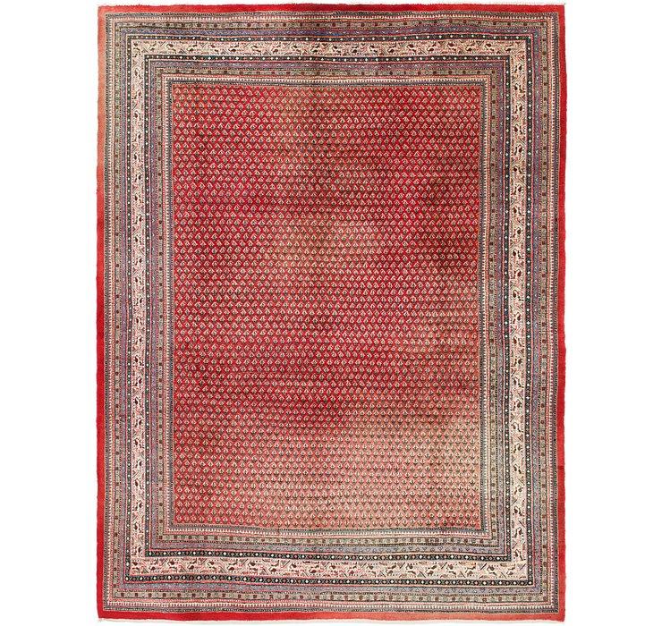 9' 7 x 12' 7 Botemir Persian Rug