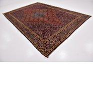 Link to 8' 5 x 12' 4 Bidjar Persian Rug