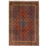 Link to 8' 5 x 12' 4 Bidjar Persian Rug