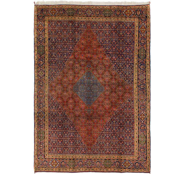 8' 5 x 12' 4 Bidjar Persian Rug