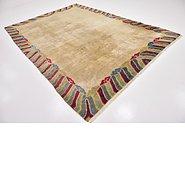 Link to 7' 10 x 11' 3 Nepal Rug