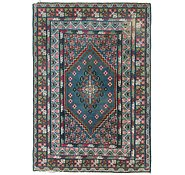 Link to 7' x 10' Moroccan Rug