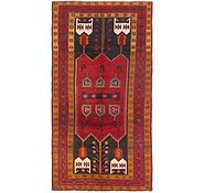 Link to 4' 4 x 8' 4 Sirjan Persian Rug