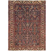 Link to 4' x 5' 8 Malayer Persian Rug