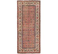 Link to 4' 6 x 10' 6 Shiraz Persian Runner Rug