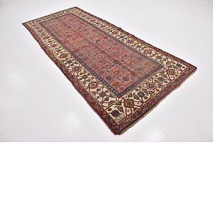Link to 4' 6 x 10' 6 Shiraz Persian Runner ... item page