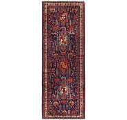 Link to 4' x 11' Ardabil Persian Runner Rug