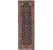 Link to 3' 2 x 10' Shiraz Persian Runner Rug