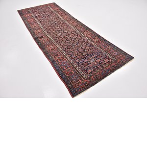 Link to 117cm x 312cm Malayer Persian Runner... item page