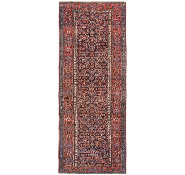 3' 10 x 10' 3 Malayer Persian Runner ...