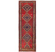 Link to 3' 5 x 10' 3 Meshkin Persian Runner Rug