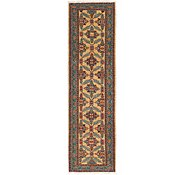 Link to 3' 2 x 11' 2 Heriz Runner Rug