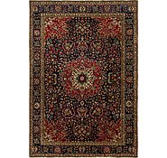 Link to 6' 10 x 10' Tabriz Persian Rug