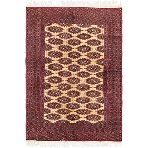 Link to 160cm x 235cm Bokhara Oriental Rug item page