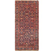 Link to 137cm x 297cm Malayer Persian Runner Rug