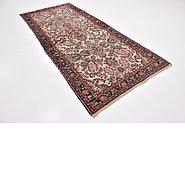 Link to 4' 5 x 10' 4 Mehraban Persian Runner Rug