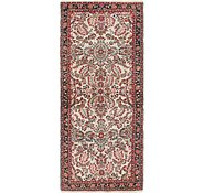 Link to 4' 5 x 10' 4 Mehraban Persian Runner Rug