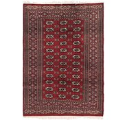 Link to 4' 4 x 6' 2 Bokhara Oriental Rug