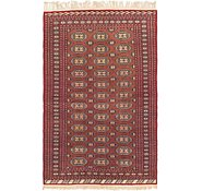 Link to 5' 3 x 8' 5 Bokhara Rug