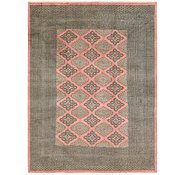 Link to 7' 2 x 9' 7 Bokhara Oriental Rug