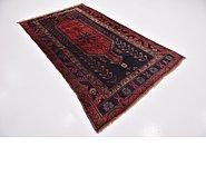 Link to 5' x 9' Khamseh Persian Rug