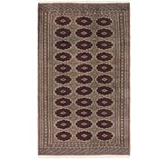 Link to 5' 4 x 8' 9 Bokhara Oriental Rug