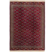 Link to 6' 8 x 10' Bokhara Oriental Rug