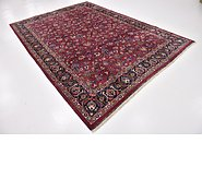 Link to 7' 3 x 10' 3 Mashad Persian Rug