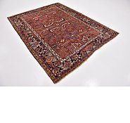 Link to 6' x 7' 10 Heriz Persian Rug