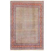 Link to 6' 4 x 9' 7 Botemir Persian Rug