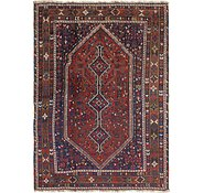 Link to 7' 3 x 10' 4 Shiraz Persian Rug