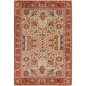 Link to 205cm x 315cm Jaipur Agra Rug item page