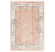 Link to 6' 6 x 9' 8 Antique Finish Rug