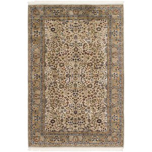 Link to 198cm x 305cm Sarough Rug item page