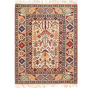 Link to 6' 10 x 9' Moroccan Rug