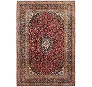 Link to 6' 9 x 10' Kashan Persian Rug