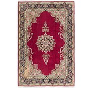 Link to 6' 9 x 10' 2 Kerman Persian Rug