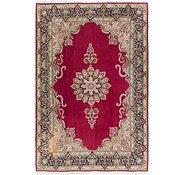 Link to 6' 9 x 10' 2 Kerman Persian Rug