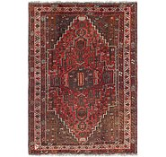 Link to 6' 8 x 9' 10 Shiraz Persian Rug
