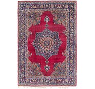 Link to 6' 10 x 10' 4 Mashad Persian Rug