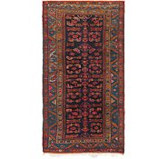 Link to 4' x 8' Malayer Persian Runner Rug