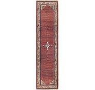 Link to 2' 8 x 12' Botemir Persian Runner Rug