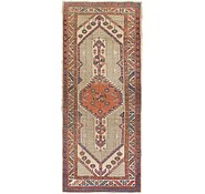 Link to 3' x 8' Hamedan Persian Runner Rug