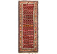 Link to 3' 4 x 9' 3 Malayer Persian Runner Rug